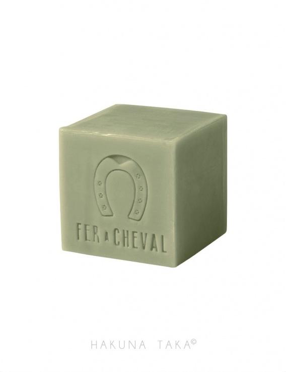 Savon de Marseille Olive - 300 g