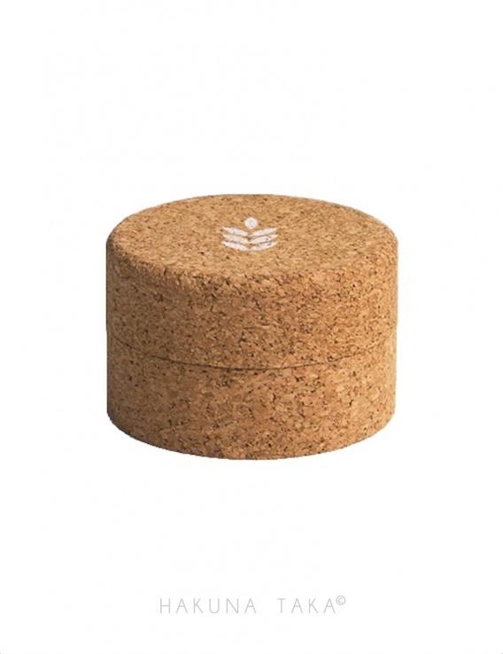 Boîte à shampoing solide