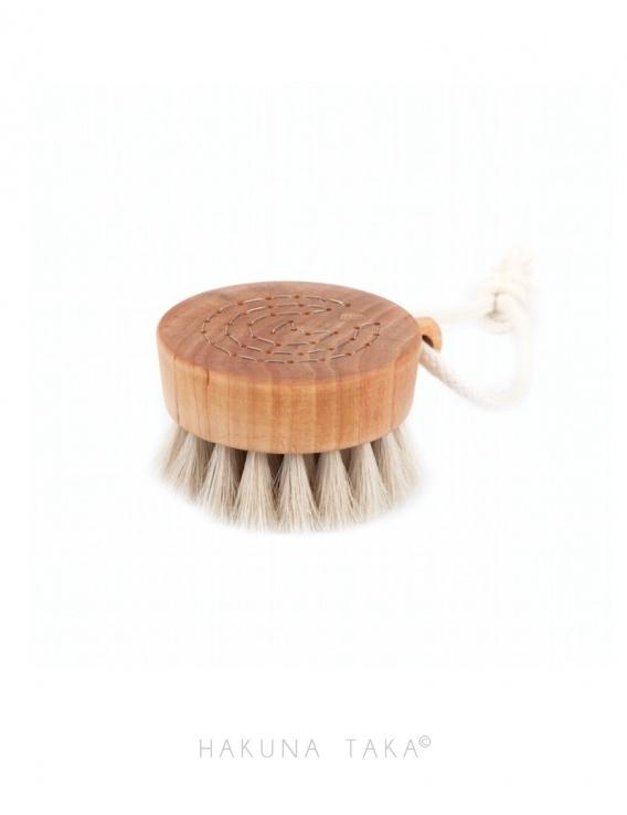 brosse de bain bouleau et crin de cheval iris hantverk e shop. Black Bedroom Furniture Sets. Home Design Ideas