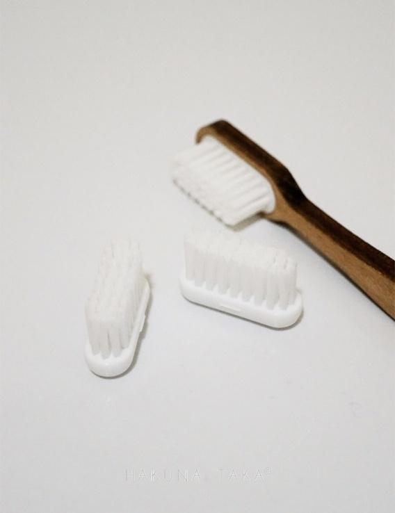 Têtes brosse à dents rechargeable Caliquo