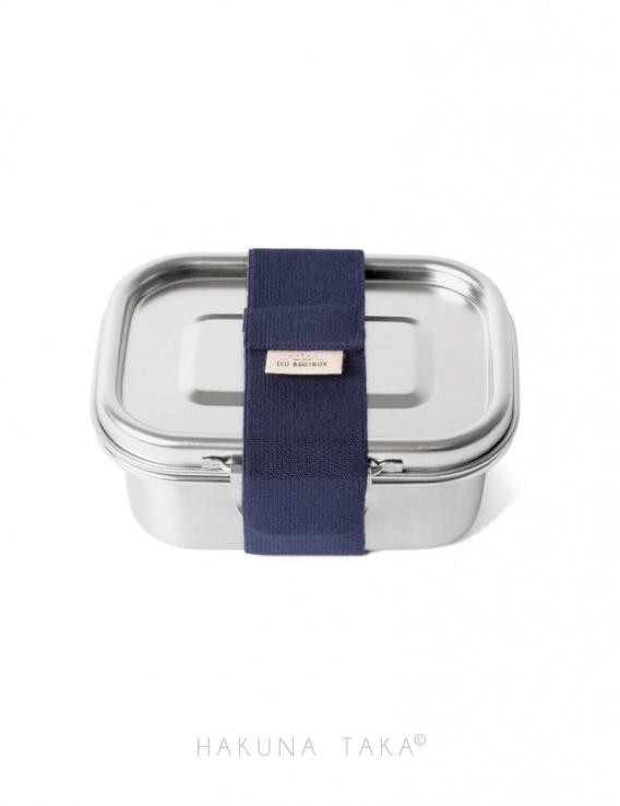 Lunch box inox hermétique