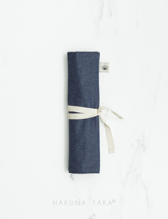 Range couverts en coton bio