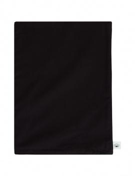 Protège cahier en tissu - Coton bio