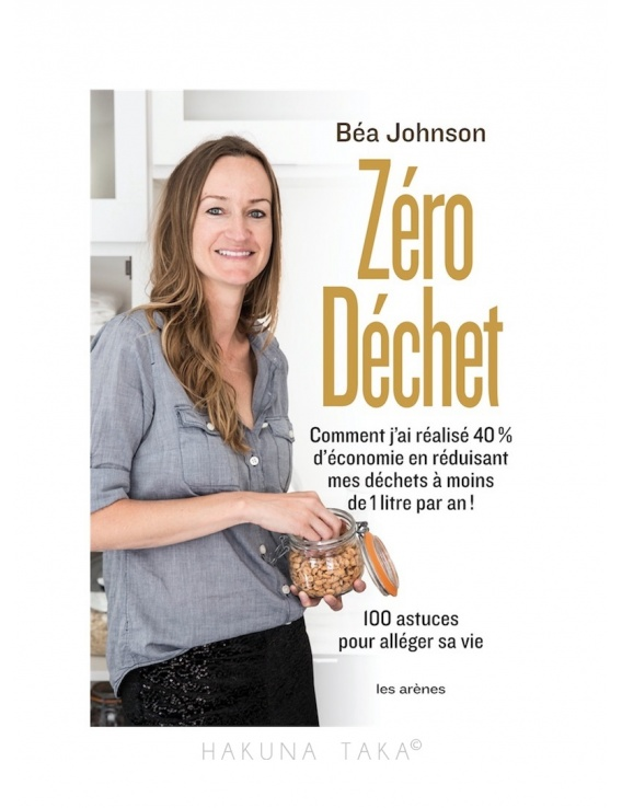 Zero dechet - Bea Johnson