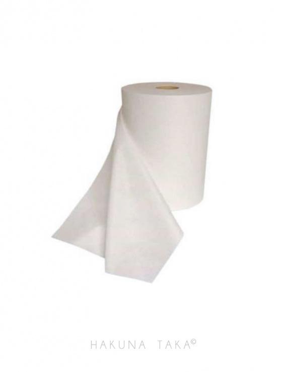 Feuillets jetables biodégradables pour couches lavables