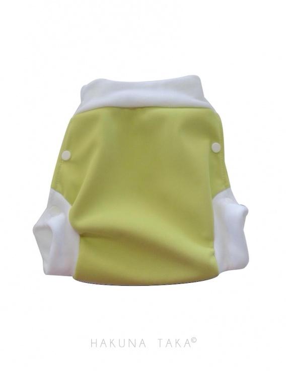 Couche de protection - vert pâle