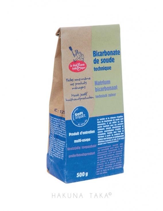 Bicarbonate de soude 500g