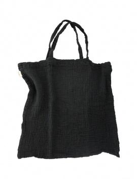Cabas XL noir