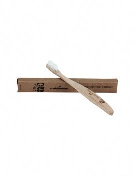 Brosse à dents bambou - Medium