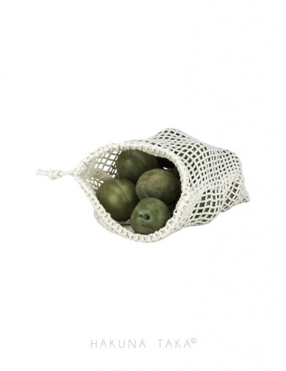 Filet fruits et légumes - petit format