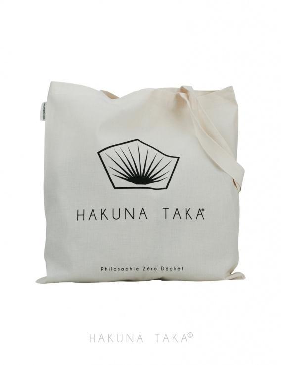 Tote Bag - Hakuna Taka