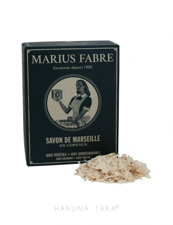 Copeaux de Savon de Marseille - 750 g