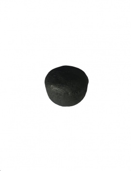 Dentifrice naturel solide au charbon Pachamamaï - Recharge