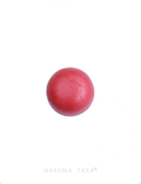 Baume à lèvres vegan - 03
