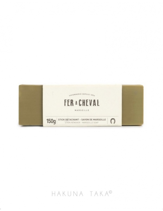 Savon détachant stick - 150 g