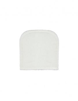 Gant démaquillant lavable - Coton bio