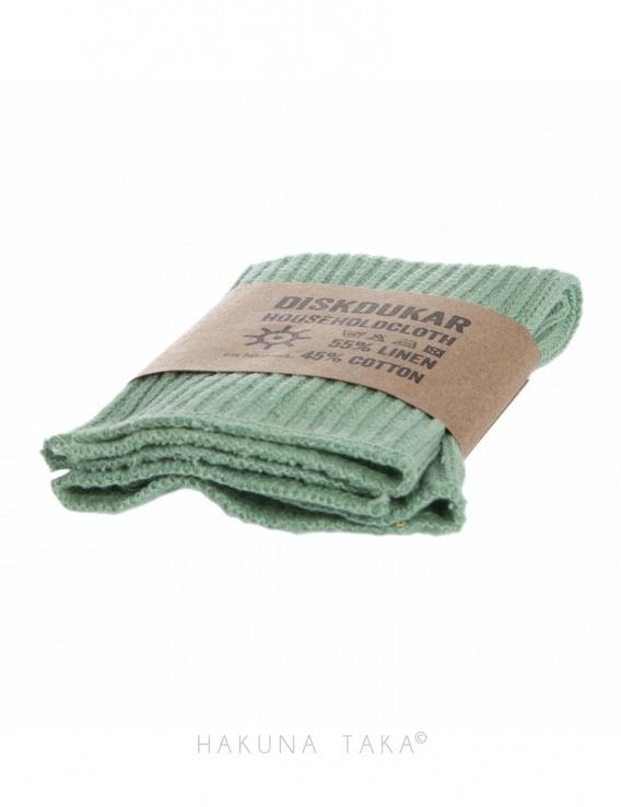Chiffon - Vert d'eau