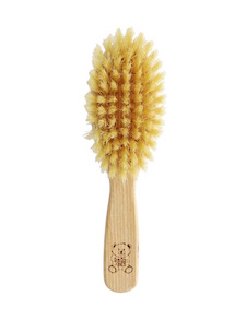 cadeau noel brosse à cheveux bébé tek