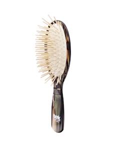 cadeau noel brosse à cheveux tek