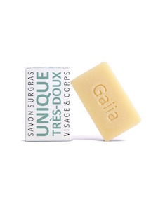 cadeau noel savon saponifié à froid gaiia